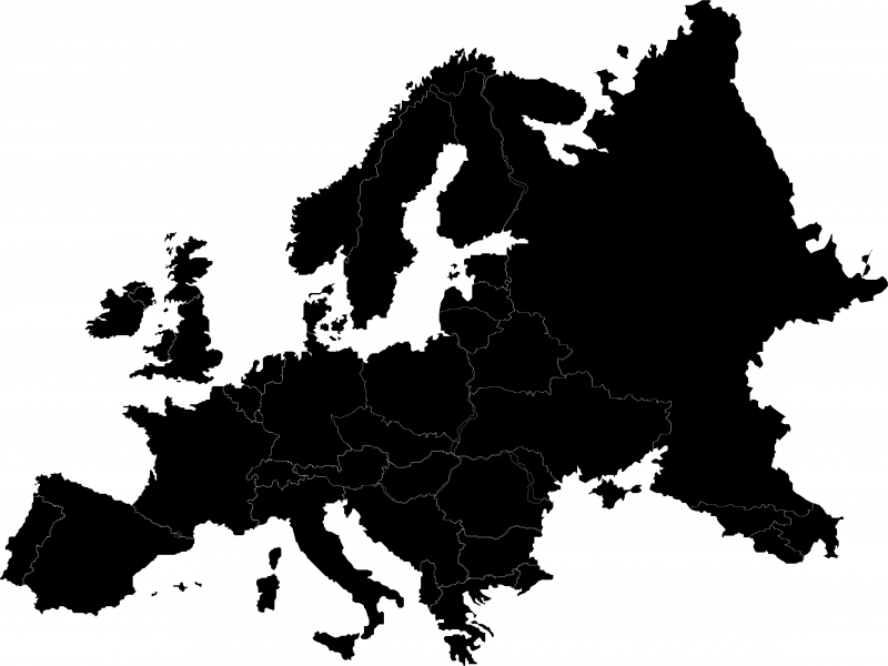1168716-europe-vector-map