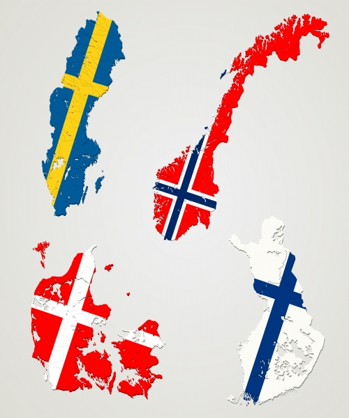 3210987-nordic-countries